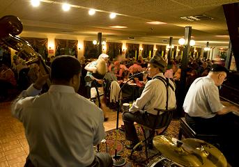 Dinner Jazz Cruise